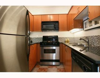 Photo 8: # 2005 63 KEEFER PL in Vancouver: Condo for sale : MLS®# V802322