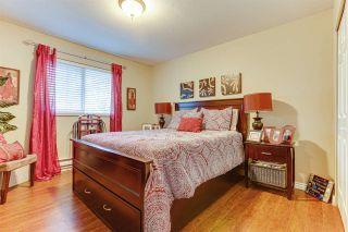 Photo 13: 24 20799 119 Avenue in Maple Ridge: Southwest Maple Ridge Townhouse for sale : MLS®# R2514814