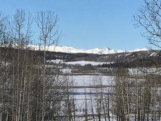 Photo 1: 208016 365 Avenue W: Rural Foothills County Land for sale : MLS®# A1035457