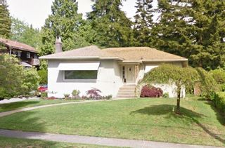 Photo 1: 5550 BALACLAVA Street in Vancouver: Kerrisdale House for sale (Vancouver West)  : MLS®# R2600741
