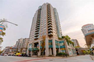 """Photo 36: 907 612 SIXTH Street in New Westminster: Uptown NW Condo for sale in """"The Woodward"""" : MLS®# R2505938"""