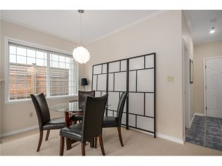 "Photo 6: 105 1265 W 11TH Avenue in Vancouver: Fairview VW Condo for sale in ""BENTLEY PLACE"" (Vancouver West)  : MLS®# V1060487"