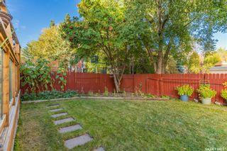 Photo 43: 106 Zeman Crescent in Saskatoon: Silverwood Heights Residential for sale : MLS®# SK871562