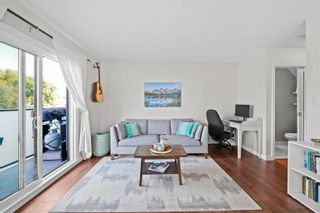 Photo 2: 206 1205 W 14TH Avenue in Vancouver: Fairview VW Townhouse for sale (Vancouver West)  : MLS®# R2614361