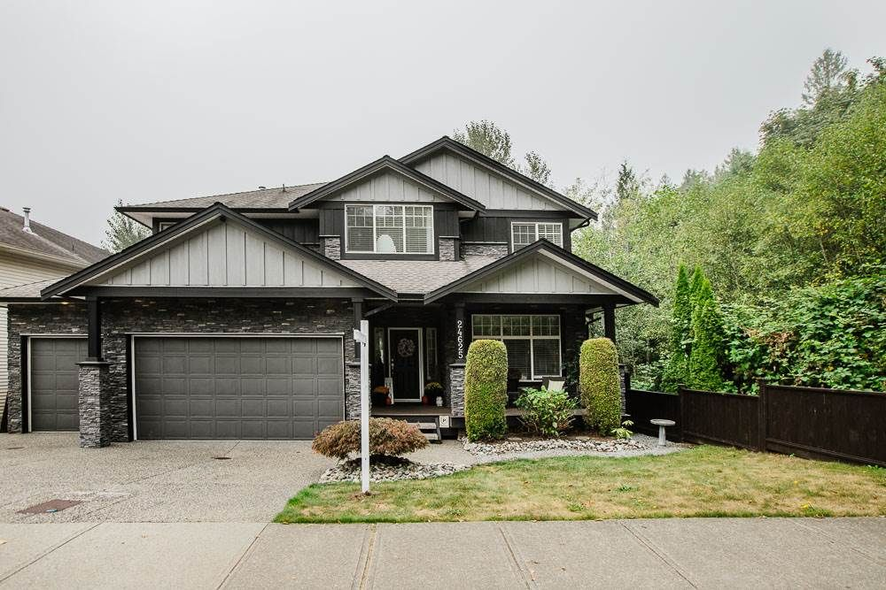 """Main Photo: 24625 MCCLURE Drive in Maple Ridge: Albion House for sale in """"THE UPLANDS"""" : MLS®# R2498339"""
