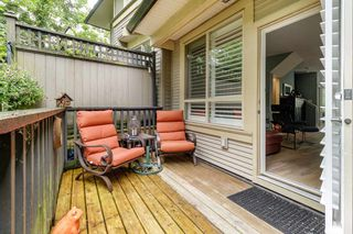 """Photo 32: 45 100 KLAHANIE Drive in Port Moody: Port Moody Centre Townhouse for sale in """"INDIGO"""" : MLS®# R2472621"""