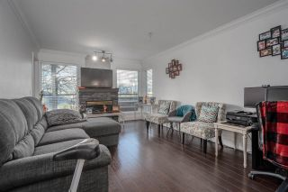 Photo 2: 206 33738 KING Road in Abbotsford: Poplar Condo for sale : MLS®# R2532451