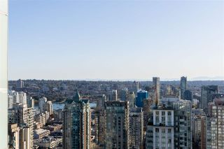 Photo 17: 4101 777 RICHARDS Street in Vancouver: Downtown VW Condo for sale (Vancouver West)  : MLS®# R2566259