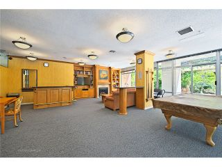 """Photo 17: 1605 5639 HAMPTON Place in Vancouver: University VW Condo for sale in """"THE REGENCY"""" (Vancouver West)  : MLS®# V1071592"""