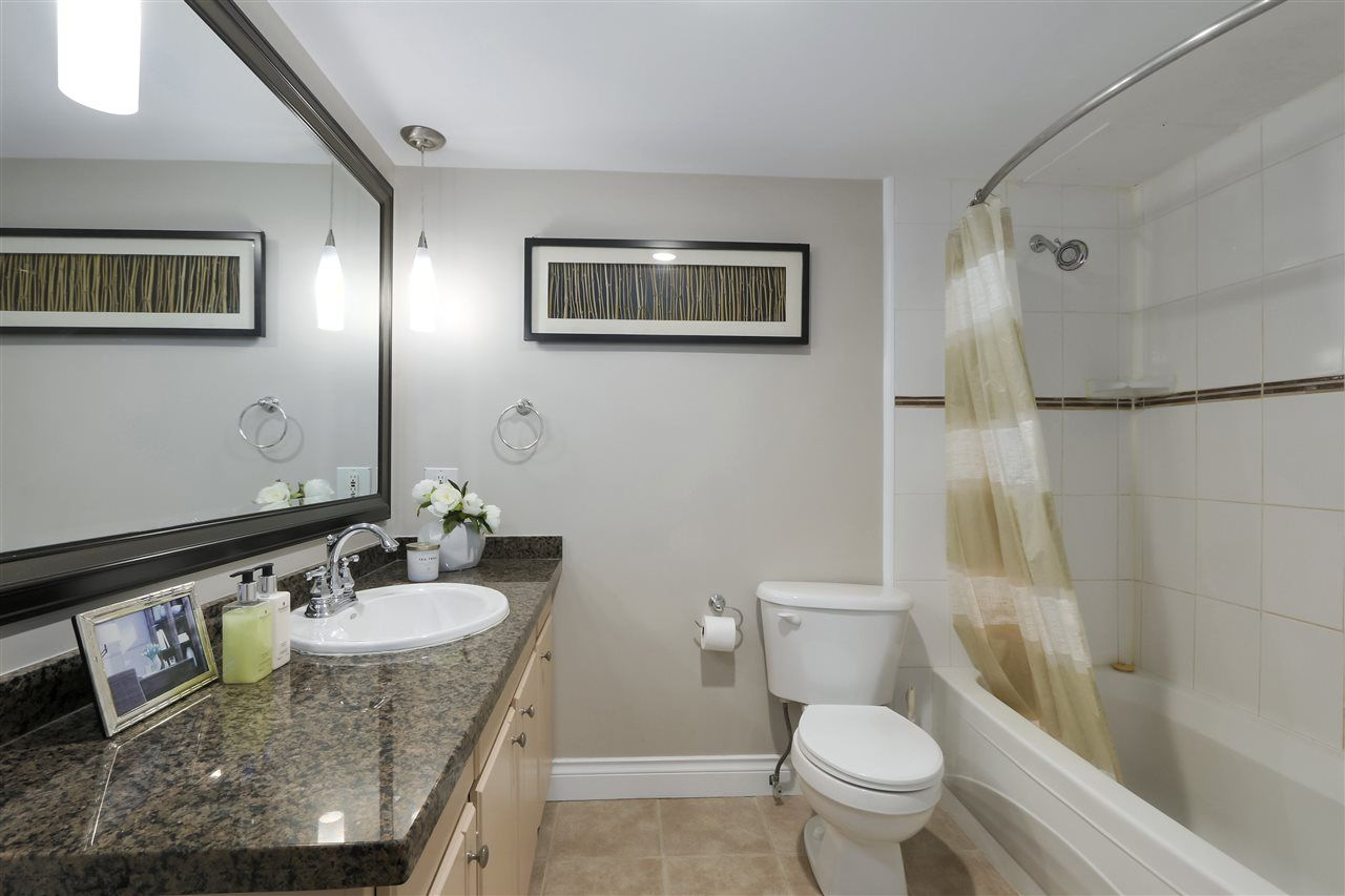 Photo 15: Photos: 215 1235 W 15TH AVENUE in Vancouver: Fairview VW Condo for sale (Vancouver West)  : MLS®# R2404476
