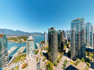 """Photo 4: 1903 1415 W GEORGIA Street in Vancouver: Coal Harbour Condo for sale in """"PALAIS GEORGIA"""" (Vancouver West)  : MLS®# R2589840"""