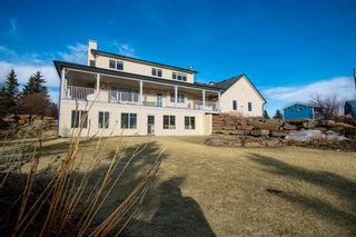 Photo 46: 264219 Range Road 14 in Rural Rocky View County: Rural Rocky View MD Detached for sale : MLS®# A1090281