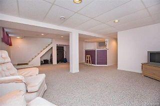 Photo 14: 155 Fernwood Avenue in Winnipeg: Residential for sale (2D)  : MLS®# 1726071