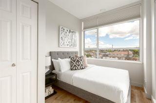 """Photo 13: PH20 5555 VICTORIA Drive in Vancouver: Victoria VE Condo for sale in """"Chez Victoria"""" (Vancouver East)  : MLS®# R2590777"""