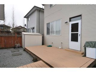 """Photo 13: 10262 242B Street in Maple Ridge: Albion House for sale in """"COUNTRY LANE"""" : MLS®# V1046652"""