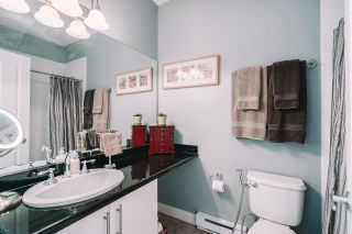 """Photo 18: 403 2330 WILSON Avenue in Port Coquitlam: Central Pt Coquitlam Condo for sale in """"Shaughnessy West"""" : MLS®# R2572488"""