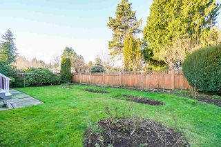 Photo 35: 1945 ROUTLEY Avenue in Port Coquitlam: Lower Mary Hill House for sale : MLS®# R2529550