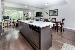 Photo 7: 108 3294 MT SEYMOUR Parkway in North Vancouver: Northlands Condo for sale : MLS®# R2178823