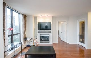 Photo 4: 1103 4333 CENTRAL Boulevard in Burnaby: Metrotown Condo for sale (Burnaby South)  : MLS®# R2162212