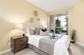"""Photo 18: 104 2175 SALAL Drive in Vancouver: Kitsilano Condo for sale in """"Sovana"""" (Vancouver West)  : MLS®# R2604772"""