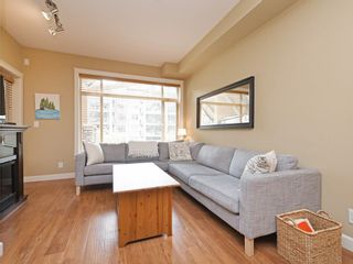 """Photo 3: 272 8328 207A Street in Langley: Willoughby Heights Condo for sale in """"Yorkson Creek"""" : MLS®# R2417245"""