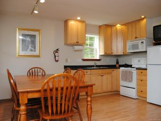 Photo 8: 232 Croft St in WINTER HARBOUR: NI Port Hardy House for sale (North Island)  : MLS®# 835265