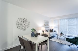 """Photo 5: 215 13963 105A Avenue in Surrey: Whalley Condo for sale in """"Dwell at HQ"""" (North Surrey)  : MLS®# R2448163"""
