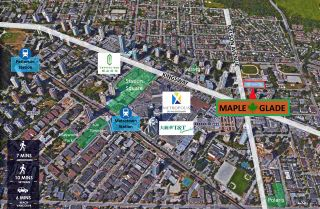 """Photo 5: SL 1-46 4951 SANDERS Street in Burnaby: Forest Glen BS Land Commercial for sale in """"Maple Glade"""" (Burnaby South)  : MLS®# C8040055"""