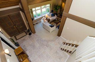 "Photo 4: 11648 HYLAND Drive in Delta: Sunshine Hills Woods House for sale in ""SUNSHINE HILLS"" (N. Delta)  : MLS®# F1417122"