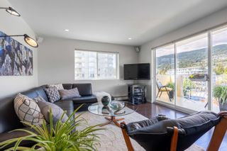 """Photo 4: 601 2187 BELLEVUE Avenue in West Vancouver: Dundarave Condo for sale in """"Surfside Towers"""" : MLS®# R2620121"""