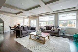 Photo 5: 120 KINNIBURGH Circle: Chestermere Detached for sale : MLS®# C4289495