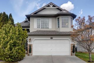 Main Photo: 388 Sienna Park Drive SW in Calgary: Signal Hill Detached for sale : MLS®# A1097255