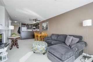 """Photo 4: 313 3148 ST JOHNS Street in Port Moody: Port Moody Centre Condo for sale in """"Sonrisa"""" : MLS®# R2344283"""