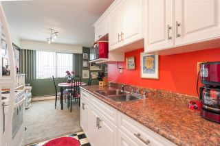 "Photo 5: 213 17707 57A Avenue in Surrey: Cloverdale BC Condo for sale in ""Frances Manor"" (Cloverdale)  : MLS®# R2440111"