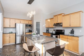 Photo 9: 942 Aldgate Road in Winnipeg: River Park South House for sale (2F)  : MLS®# 202102931