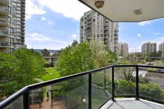 Photo 15: 402 838 AGNES Street in New Westminster: Downtown NW Condo for sale : MLS®# R2221116