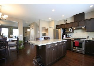 """Photo 8: 7035 180TH Street in Surrey: Cloverdale BC Townhouse for sale in """"Terraces at Provinceton"""" (Cloverdale)  : MLS®# F1321637"""