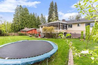 Photo 37: 2837 MCCALLUM Road in Abbotsford: Central Abbotsford House for sale : MLS®# R2574295