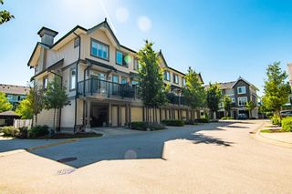 Photo 2: 52 31098 WESTRIDGE Place in Abbotsford: Abbotsford West Townhouse for sale : MLS®# R2596085
