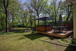Photo 40: 206 Hindley Avenue in Winnipeg: St Vital Residential for sale (2D)  : MLS®# 202012637