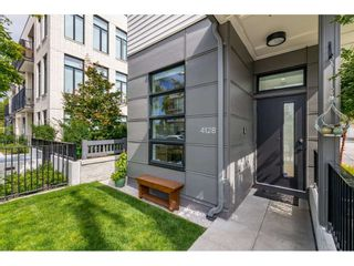 Photo 2: 4128 YUKON STREET in Vancouver: Cambie Townhouse for sale (Vancouver West)  : MLS®# R2493295