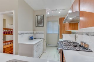 """Photo 6: 3234 E 54TH Avenue in Vancouver: Champlain Heights Townhouse for sale in """"CHAMPLAIN VILLAGE"""" (Vancouver East)  : MLS®# R2564180"""