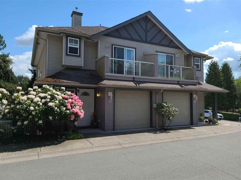 FEATURED LISTING: 17 - 11229 232 Street Maple Ridge