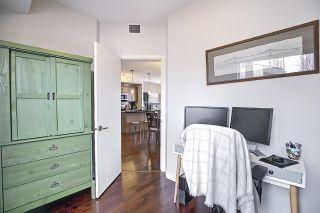 Photo 35: 217 10523 123 Street in Edmonton: Zone 07 Condo for sale : MLS®# E4236395