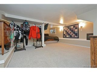 Photo 12: 3537 Savannah Ave in VICTORIA: SE Quadra House for sale (Saanich East)  : MLS®# 750444