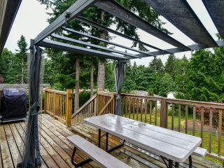 Photo 29: 1510 LEED ROAD in CAMPBELL RIVER: CR Willow Point House for sale (Campbell River)  : MLS®# 822160