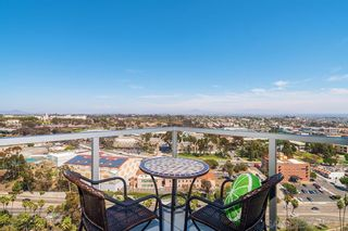 Photo 9: DOWNTOWN Condo for sale : 3 bedrooms : 1441 9th #2201 in san diego