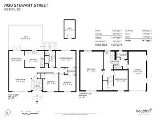 Photo 40: 7920 STEWART Street in Mission: Mission BC House for sale : MLS®# R2548155