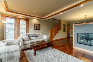 Photo 10: 29 3650 Citadel Pl in VICTORIA: Co Latoria Row/Townhouse for sale (Colwood)  : MLS®# 801510