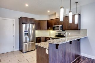 Photo 8: 103 320 12 Avenue NE in Calgary: Crescent Heights Apartment for sale : MLS®# C4248923